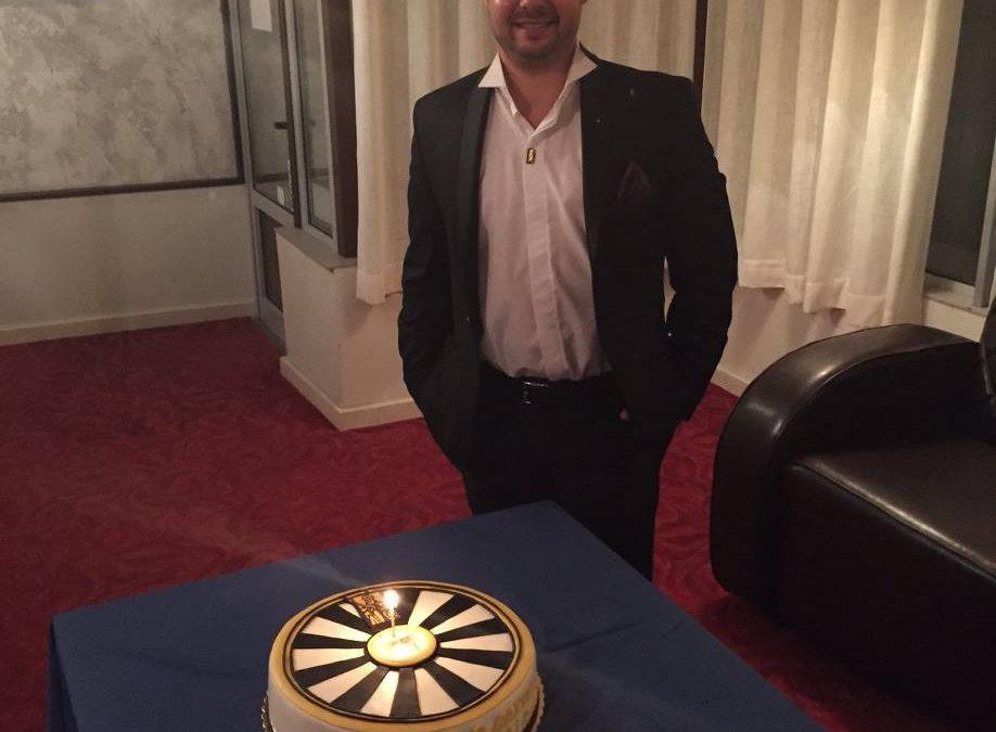 Round Table 5 Varna 1st Anniversary